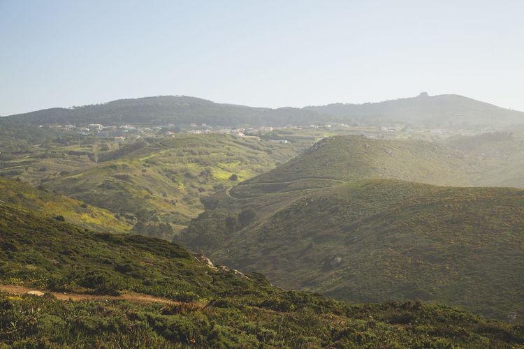 Photo taken in Cabo Da Roca, Portugal