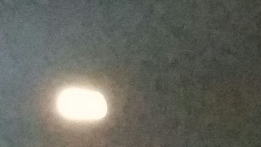 Taking Photos moon shine
