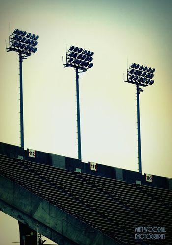 '110 to 112' Stadium Lights Stadium Seating Football Stadium Visions Of Emptyness Express Yourself