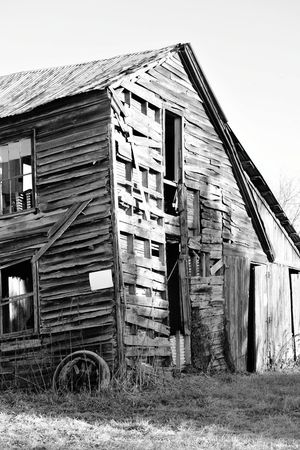Abandoned farmhouse Building Exterior Wood - Material Built Structure Architecture Outdoors Rural Scene Barn Agriculture No People Sky Day Grass Rotting Abandoned & Derelict Room For Copy Room For Text Weathered Wood Weathered Galena, Illinois Bradley Olson Bradleywarren Photography Backgrounds Spooky House Farmhouse