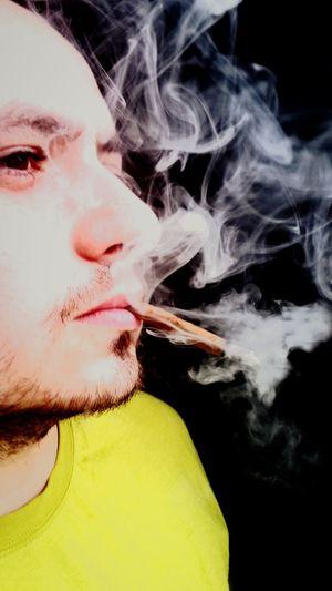 Cigarette  Pro Searche S4 I Am Smoke