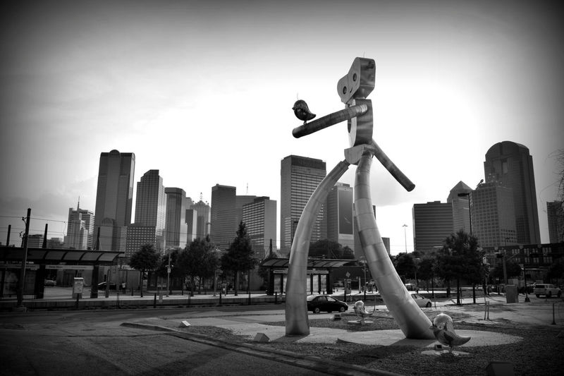 Architecture Building Exterior Built Structure Capital Cities  City City Life Dallas Deep Ellum Engineering Modern My Best Photo 2015 Office Building Outdoors Skyscraper Street Structure Tall Tall - High Technology Texas Tower Urban The Architect - 2016 EyeEm Awards