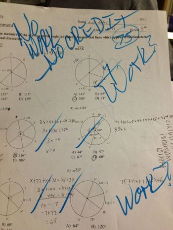 # My Teacher Know She Couldve Gave Me Credit Llh