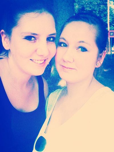 beste sis, love you!