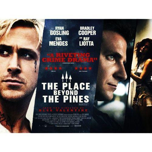 Perfect movie ! Ryan Gosling i love you :) Theplacebeyondthepines