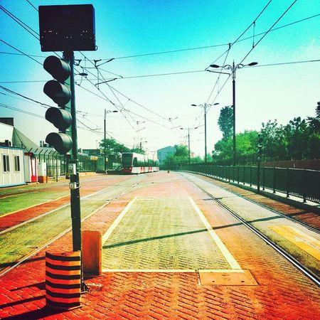 Istanbul Zeytinburnu Cevizlibağ Tranvay günaydın hayırlıcumalar instagram
