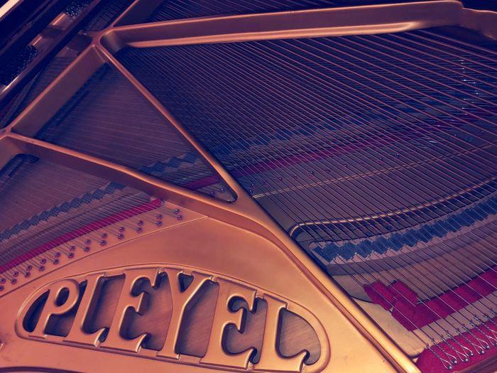 Piano Musique Music Pleyel Art