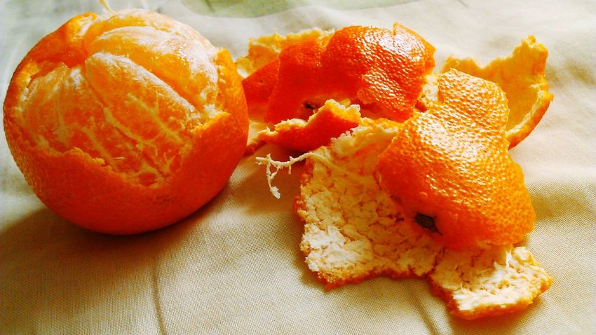 Thanks Ecih! Orange Oranges Sweet Fruit Mobile Photography