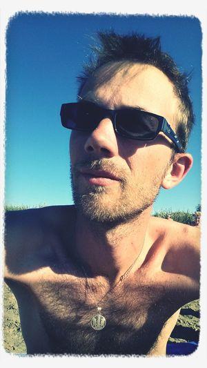Viva la playa....hmmmm