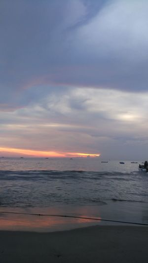Carita Beach First Eyeem Photo Indonesia Scenery Banten Indonesia Java Island The Great Outdoors With Adobe