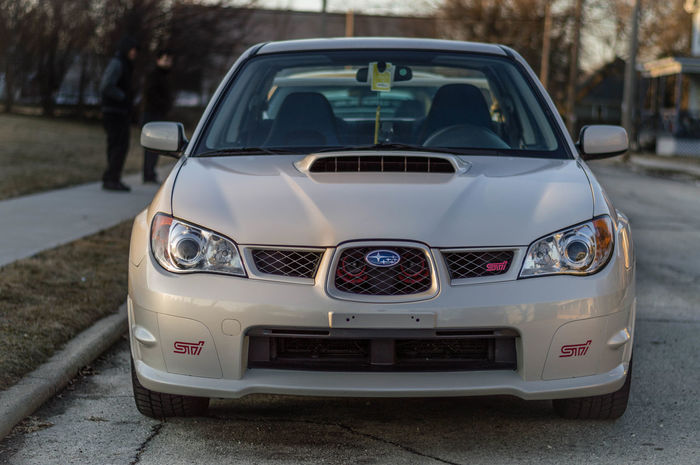 Car Check This Out Day Eye4photography  Getting Inspired Hawkeye Jdm Nikon Nikonphotography Outdoors Pig Nose Racecar Stationary STI Subaru Subaru Impreza Wrx STi Wisconsin