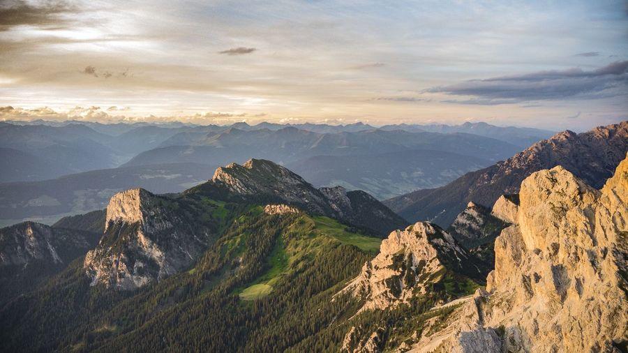 Südtirol Unesco