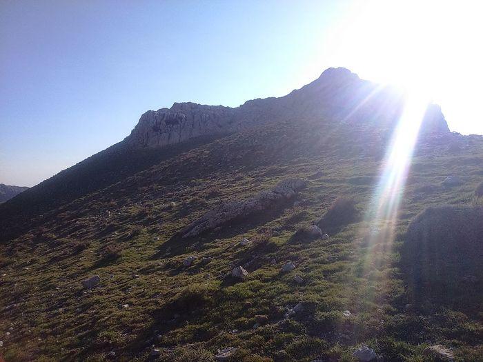 Sunrise Mountain No People Outdoors North Africa Djurdjura Tikjda Algeria Freedom The Great Outdoors - 2017 EyeEm Awards