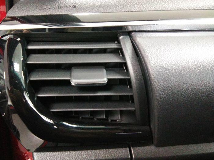 Air Air In Car Air Grilles Mechanical Machinery Car System