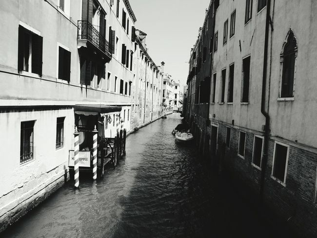 Empty Italy Venezia Architecture Jurney Bilding Water Travel World