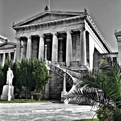 Ig_athens Athensvoice Athensvibe In_athens welovegreece_ greecestagram wu_greece bnw_planet igers_greece greece travel_greece grecia architecture archilovers architecturelovers splash_greece splashmood splash splendid_shotz bnwsplash_perfection bnw_captures skypainters greek bnwsplash_flair greecelover_gr loves_greece bw_greece shotaward