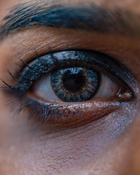 coffee Macro Macro Photography Eyeball Eyelash Eyesight Human Eye Iris - Eye Hazel Eyes  Portrait Eyebrow Looking At Camera Eye Eye Color Eye Make-up Eyeliner Eyelid Eyeshadow Face Powder Brown Eyes