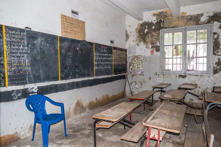 School in Saint