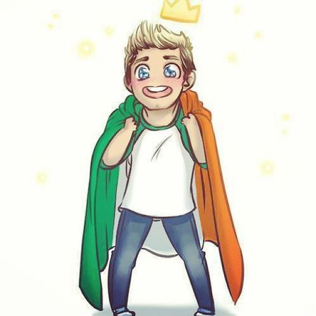 Nialler Niall 1D Onedirection Directioner Duende CrazyMofo Directioner4ever