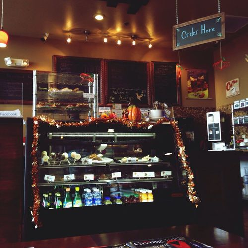 Love this place Coffee Chai Latte Relaxing Cafe Espresso Las Vegas Pastries Enjoying Life