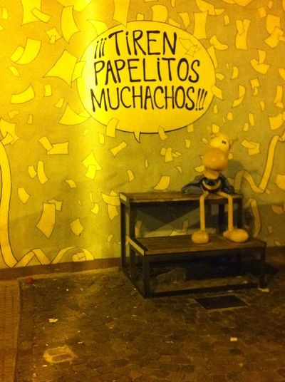 Buenos Aires San Telmo
