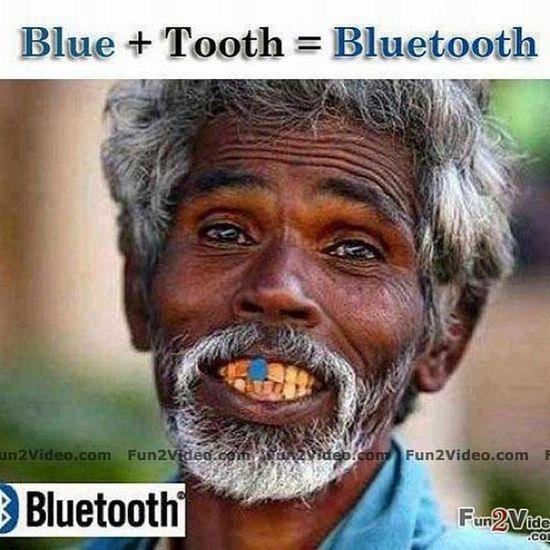 ???????? Bluetooth ThirdWorldGingivitis Nextlevelshit