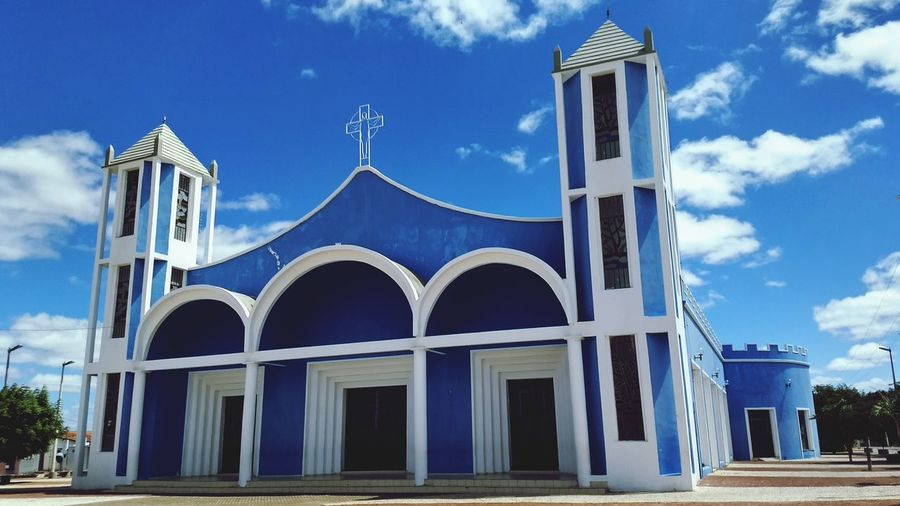 EyeEm Selects Igreja Church Igreja De São José Taua Ceará-Brasil The Week On EyeEm EyeEmNewHere