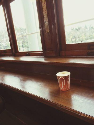 京都 梅小路公園 路面電車 Cafe