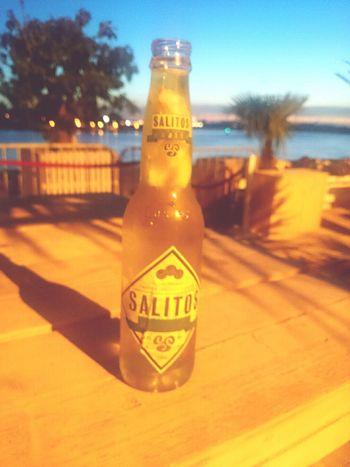 Loving It Salitos Mojito!