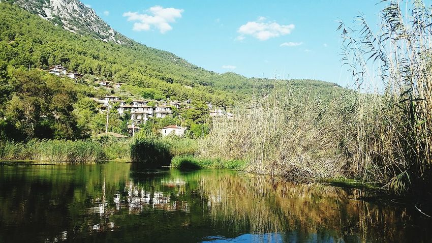 Muğla Akyaka Turkey Old Photo Naturel Beauty Hello World Taking Photos Check This Out Relaxing Green My Country ın A Photo