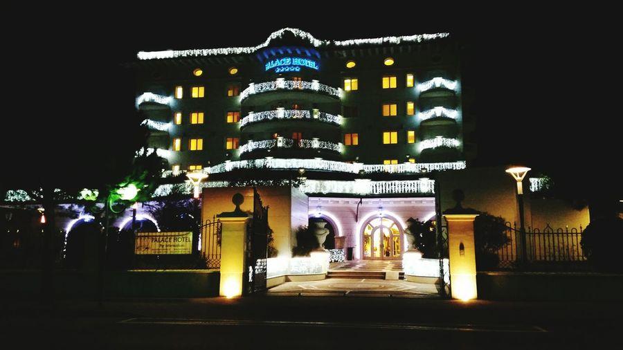 Palace Hotel ***** Originalphotography Ilikethem