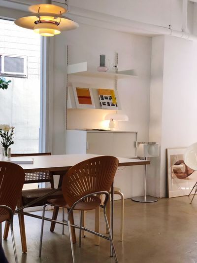 Caffè Seat