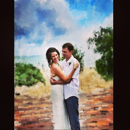 LizMurph Dreamlikewedding Mexicowedding Goodfriends Greatcouple