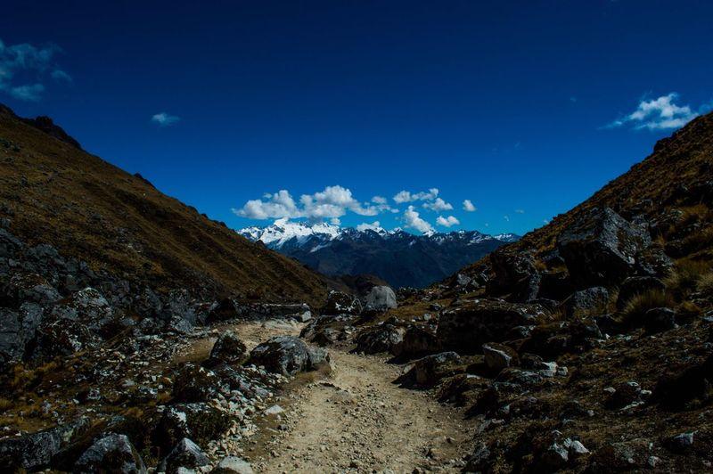 Camino Salkantay, Peru First Eyeem Photo