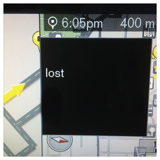 """""""Lost"""" 10 July 2017 IPhone 6s+"""