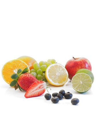 Blueberry Close-up Food Food And Drink Freshness Fruit Grape Healthy Eating Lemon Orange Ripe Still Life Strawberry