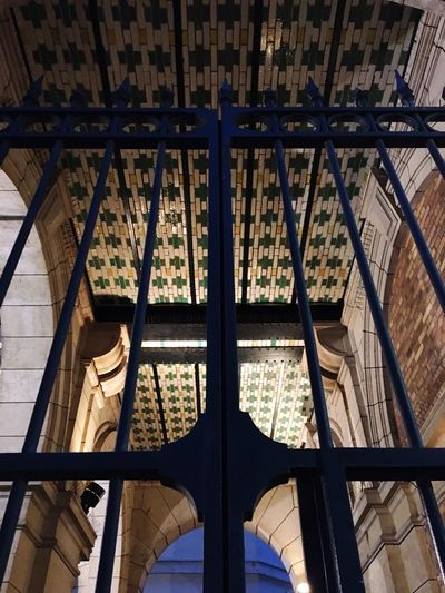 On my way Urban Geometry Architecture Architecture_collection Paris, France  Door Pattern
