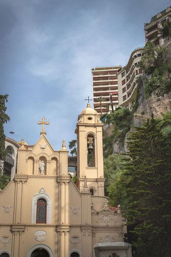 Monte-Carlo,