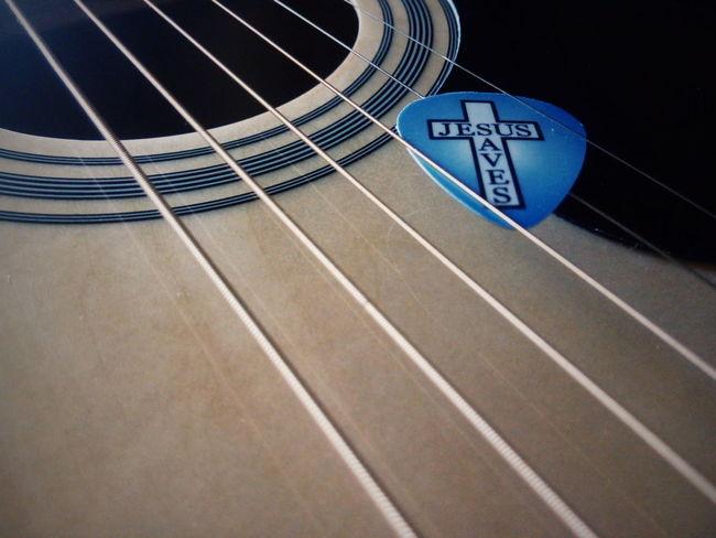 Music Violão Jesus Saves Som First Eyeem Photo Fotografia Iniciante <3 Instruments