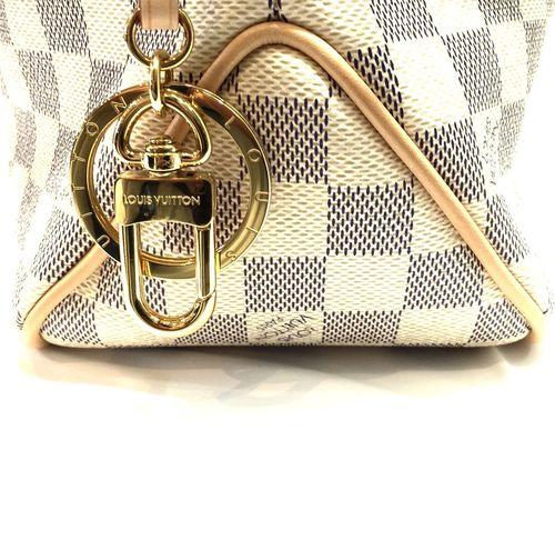 Louis Vuitton Bag Logo Vuitton Enjoying Life Hello World