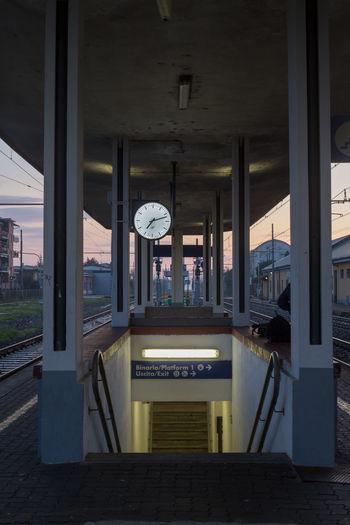 Sunrise Railway