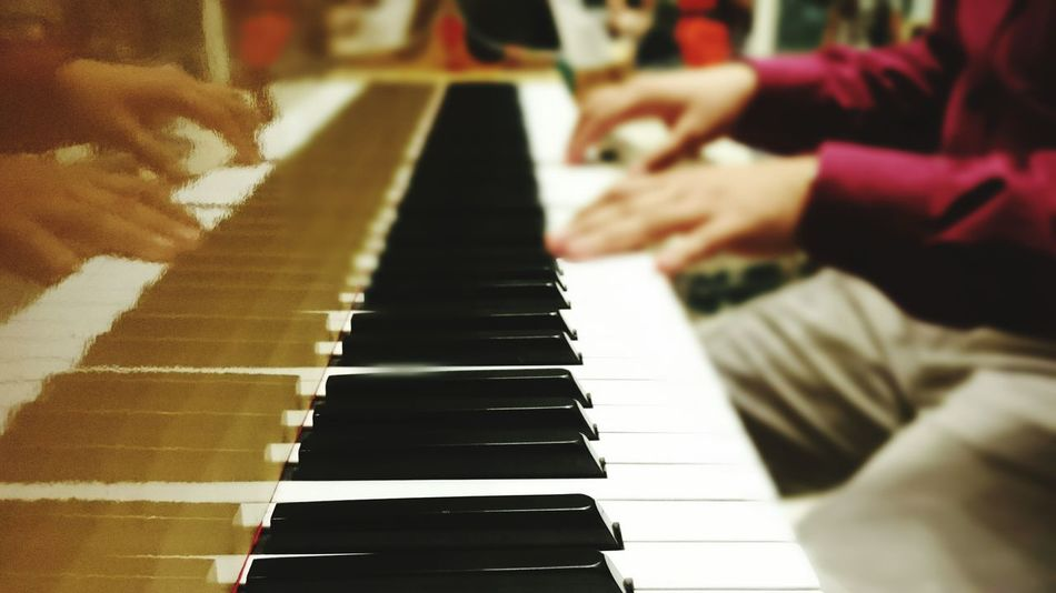 Piano Moments Music Piano Human Hand Musical Instrument Human Body Part Playing One Person Arts Culture And Entertainment Lifestyles Indoors  People Skill  One Woman Only Adult Pianist Performance Close-up Adults Only Day Piano Moments Piano Moments
