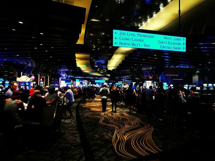 The Aria Casino Aria The Aria Hotel Casino