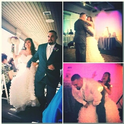 Christina And Logans Wedding
