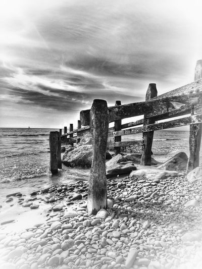Not everything is black and white Borth Borth Beach Old But Awesome Sea Defences Sea And Sky Seaside Destruction Can Be Beautiful Destruction Rustygoodness Stones Bolt Beachphotography Beach Life Seaside_collection Not 50 Shades Of Grey Shades Life's A Beach Water Sea Beach Sand Sky Cloud - Sky Horizon Over Water Wave Surf Shore Sandy Beach Pebble Beach FootPrint The Traveler - 2018 EyeEm Awards
