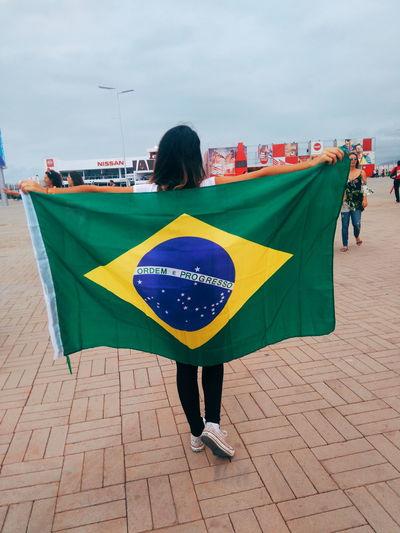 Yeaaah.. I'm brazilian girl. Problem?? Rio De Janeiro Happiness Olympiad Vscocam Enjoying Life Carioca Girl Vacation Relax Carioca Brazilian Girl Olympic