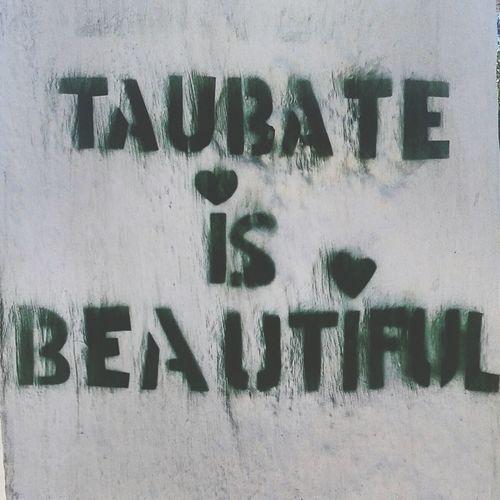 Taubaté Taubatexas Grafite