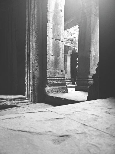 Templesofangkor Perception