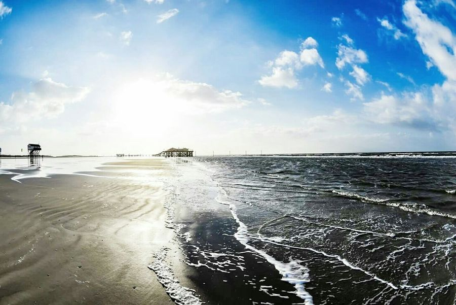 EyeEm Nature Lover Love The Sea Beachphotography Northsea