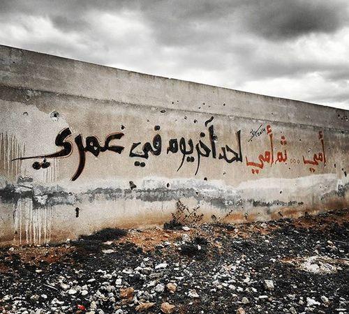 أمي ثم أمي 💕 .. تصوير 📷 @ayhm_abdulwli سراقب / إدلب ب 5/3/2016 _________________ Syria  أمي صورة_اليوم Mother Photo Syrians سوريا